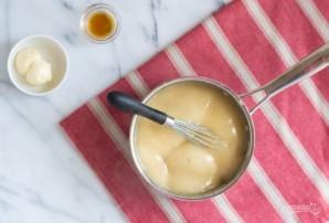 Топпинг с кленовым сиропом для фруктов - фото шаг 2