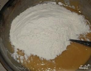 """Торт """"Медовик"""" со сметанным кремом - фото шаг 4"""