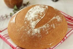 Хлеб на кефире - фото шаг 4