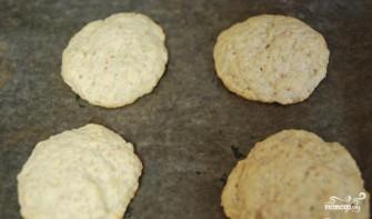 Печенье из каши - фото шаг 3