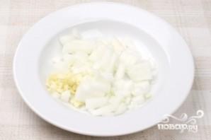 Крем-суп из цветной капусты - фото шаг 1