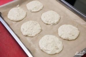 Овсяно-творожное печенье - фото шаг 9