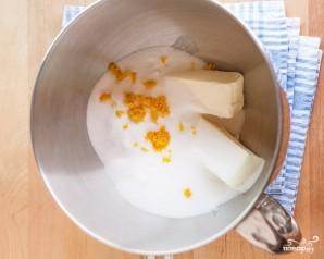 Вкусный лимонный пирог - фото шаг 3