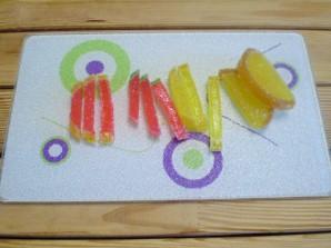 Печенье с мармеладом - фото шаг 2