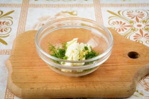 Бутерброды с селедкой и лимоном - фото шаг 3