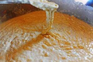 Сосиски в жидком тесте - фото шаг 5