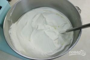 Медовый торт со сметанным кремом - фото шаг 10