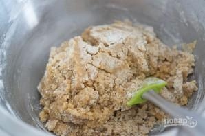 Печенье с картофельными чипсами - фото шаг 5