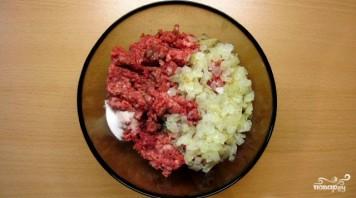 Пирожки жареные с мясом - фото шаг 4