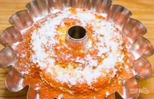 Пирог без начинки - фото шаг 5