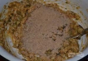 Котлеты из риса и фасоли - фото шаг 9