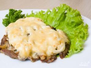 Мясо по-французски из говядины в мультиварке - фото шаг 4