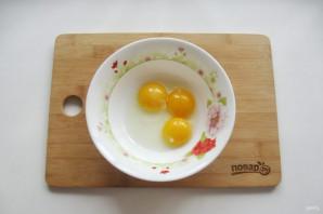 "Крем ""Пломбир"" на молоке - фото шаг 3"