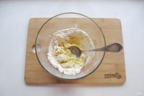 Домашняя паста - фото шаг 4