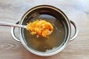 Суп из боровиков - фото шаг 10