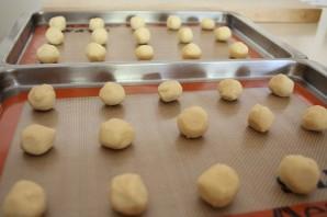 Печенье на желтках - фото шаг 5