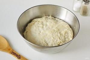 Пышные беляши на сковороде - фото шаг 6
