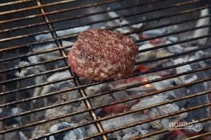 Домашние гамбургеры (простой рецепт) - фото шаг 3