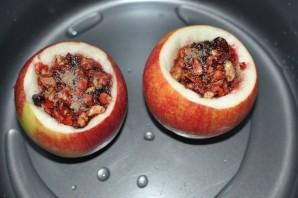 Яблоки по-вешенски - фото шаг 3