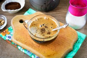 Кофе с кардамоном в турке - фото шаг 5
