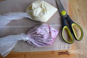 Домашние леденцы из йогурта - фото шаг 3
