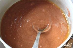 Пирожное Мокко - фото шаг 1