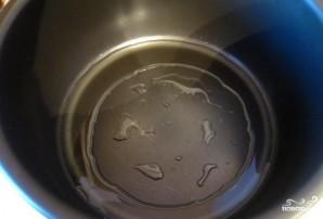 Печеночный паштет из говяжьей печени в мультиварке - фото шаг 2