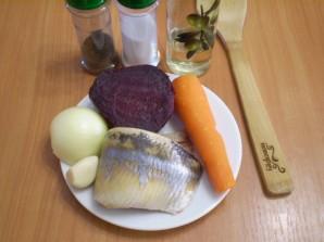 """Салат """"Вкуснятина"""" - фото шаг 1"""