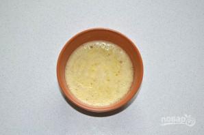 Кулич с лимонной цедрой - фото шаг 4