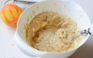 Йогуртовый пирог с грушами - фото шаг 2