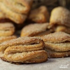 Быстрое печенье - фото шаг 12