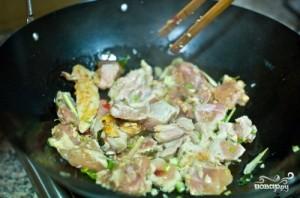 Курица по-вьетнамски - фото шаг 2
