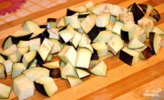 Картофель с мясом и овощами - фото шаг 6