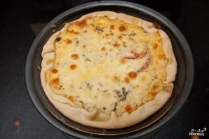 Пирог с помидорами - фото шаг 8