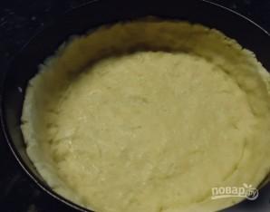 Обычный яблочный пирог - фото шаг 3