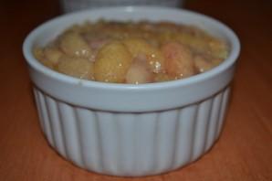 Картофельная запеканка с икрой - фото шаг 2