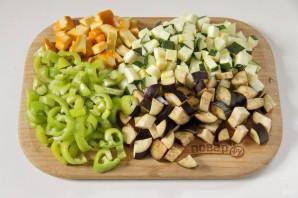 Овощное рагу - фото шаг 4