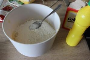 Лучший рецепт пирога с джемом в мультиварке - фото шаг 4