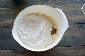 Песочное печенье с джемом - фото шаг 4