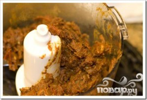 Классическое куриное карри - фото шаг 7