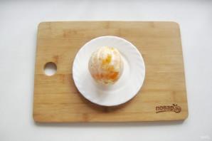 Яблочное повидло с апельсином - фото шаг 3