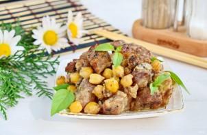 Жаркое из говядины с горохом - фото шаг 5