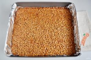 Пирог с семечками подсолнечника - фото шаг 9