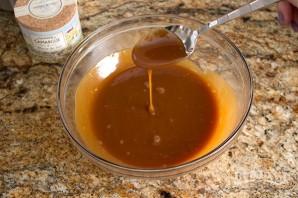 Карамельный сироп для кофе - фото шаг 5