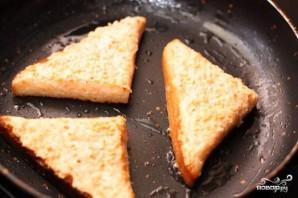 Креветочные тосты - фото шаг 6
