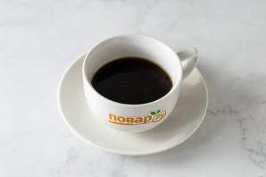 Кофе с розмарином - фото шаг 4
