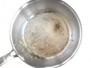 Рассыпчатый рис на гарнир - фото шаг 1