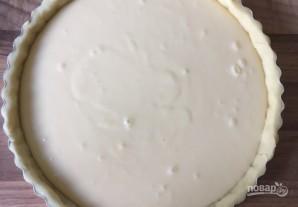 Пирог с лаймом и черникой - фото шаг 5