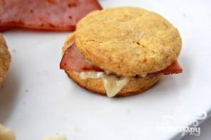 Печенье из сладкого картофеля - фото шаг 7