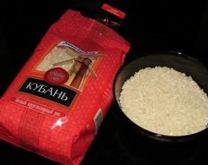 Запеканка рисовая с фаршем - фото шаг 2